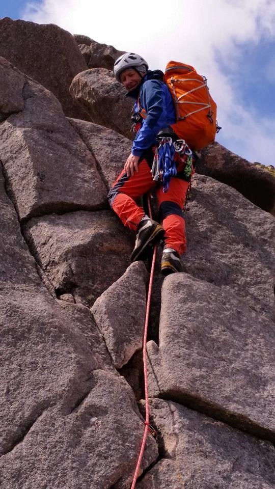 andyclimbing